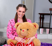 Tori Black - Waiting in my Pajamas 2