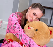 Tori Black - Waiting in my Pajamas 4