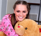 Tori Black - Waiting in my Pajamas 5