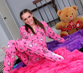Tori Black - Waiting in my Pajamas 7