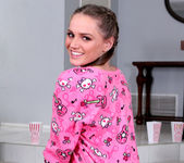 Tori Black - Waiting in my Pajamas 8