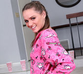 Tori Black - Waiting in my Pajamas 9
