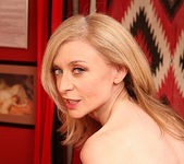 Nina Hartley Loves it Hard... Including the Toys 9