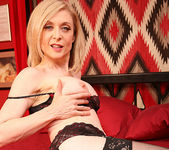 Nina Hartley Loves it Hard... Including the Toys 14