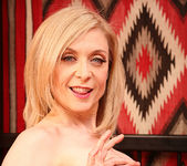 Nina Hartley Loves it Hard... Including the Toys 16