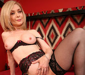 Nina Hartley Loves it Hard... Including the Toys 27