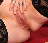 Nina Hartley Loves it Hard... Including the Toys 29