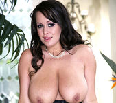 Brandy Talore Bares her Big Breasts Outdoors 21