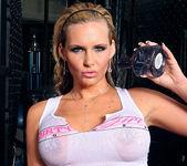 Phoenix Marie - Baseball Loving Pornstar Tries Again 5