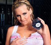 Phoenix Marie - Baseball Loving Pornstar Tries Again 6