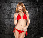 Monique Alexander - Watch it Get Hot In Here 3