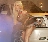 Gina Lynn - Big Engines, Bad Girls 5