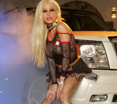 Gina Lynn - Big Engines, Bad Girls 14