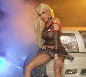 Gina Lynn - Big Engines, Bad Girls 17
