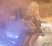 Gina Lynn - Big Engines, Bad Girls 21
