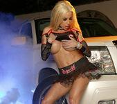 Gina Lynn - Big Engines, Bad Girls 26