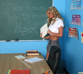 Phoenix Marie Fucks Her Way to the Head of the Class 6
