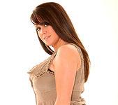 Brandy Talore - Big Breasts, Little Dress 13