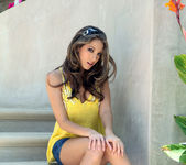 Jenna Haze Gets Horny from Outdoor Nudity 30