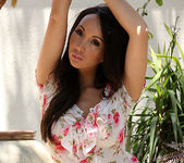 Katsuni Sunning - Treat for the Voyeurs 3