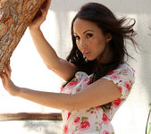 Katsuni Sunning - Treat for the Voyeurs 7