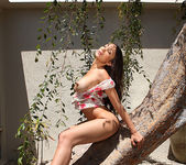 Katsuni Sunning - Treat for the Voyeurs 21