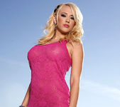 Kagney Linn Karter Getting More Daring 3