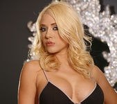 Kagney Linn Karter was Very Horny During the Shoot 2
