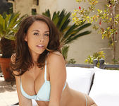 Chanel Preston - Pampered Public Pussy Time 2