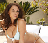 Chanel Preston - Pampered Public Pussy Time 3