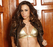 Chanel Preston Riding Her Fingers 3