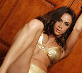 Chanel Preston Riding Her Fingers 16