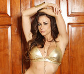Chanel Preston Riding Her Fingers 17