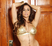 Chanel Preston Riding Her Fingers 18
