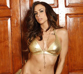 Chanel Preston Riding Her Fingers 19