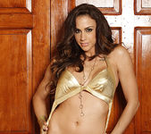 Chanel Preston Riding Her Fingers 21