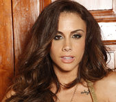 Chanel Preston Riding Her Fingers 22
