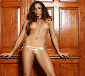 Chanel Preston Riding Her Fingers 26