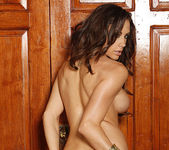 Chanel Preston Riding Her Fingers 28