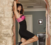 Chanel Preston Waiting at Home 3