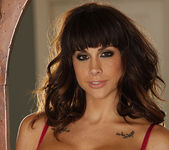 Chanel Preston Waiting at Home 6