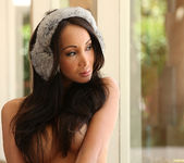 Katsuni Puts On a Show for the Neighborhood 5