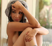 Katsuni Puts On a Show for the Neighborhood 10