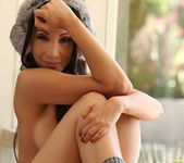 Katsuni Puts On a Show for the Neighborhood 11