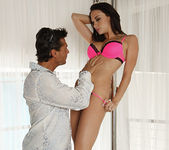 Chanel Preston - Pornstar Seduced On the Set 7