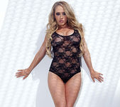 Kagney Linn Karter Just Wants to Be Naked 8