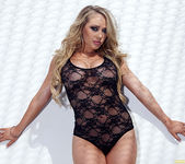 Kagney Linn Karter Just Wants to Be Naked 9