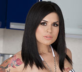 Eva Angelina Waiting for a Pounding 2