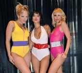 Monique Alexander, Alexis Texas & Sunny Leone 3
