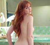 Marie McCray, Out-of-Her-Mind Horny in the Bathroom 16